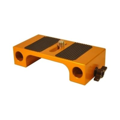 Additional Camera Plate for Gold Plate