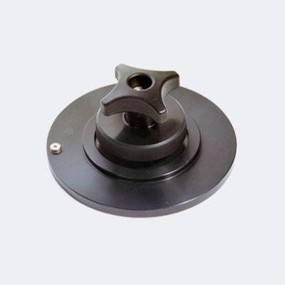 Adapter piece Mitchell with locking knob