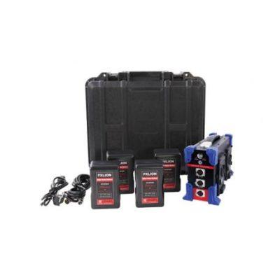 Skypower 24V kit PL-4DCS*1+FX-HP300S*4