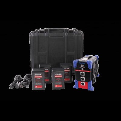 Skypower 48V kit PL-4DC48S*1+FX-HP300S*4