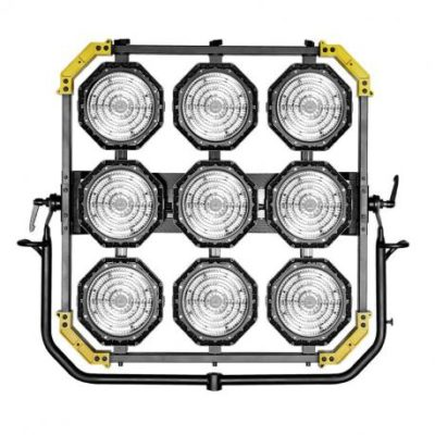 LUXED-9 Bi-Color LED Spotlight (1620W)