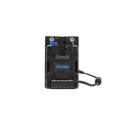 NANO V-lock plate for Sony PXW-FX9