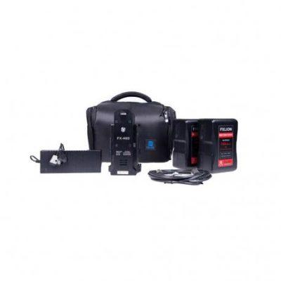 MINI Skypower 48V kit with 2 batteries 14,8V FX-HP265S