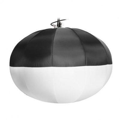 AIRLITE Bi-Color LED Balloon (500W) w/ Lumenradio