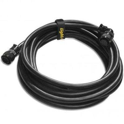 Extension Cable for LUXED-9 (7m)