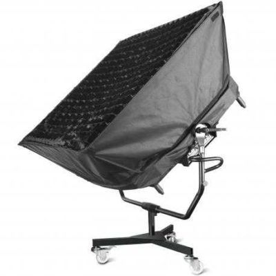 Softbox Set for LUXED-6