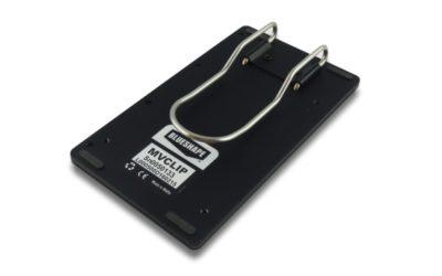 Backplate adapter for Belt solution