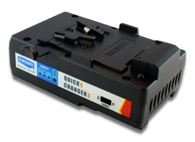 The first and all-purpose Hot-Swap adapter