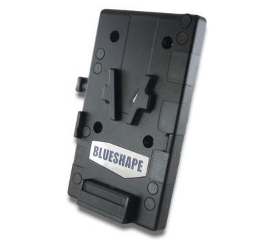 Blackmagic® URSA Multi-Power Plate