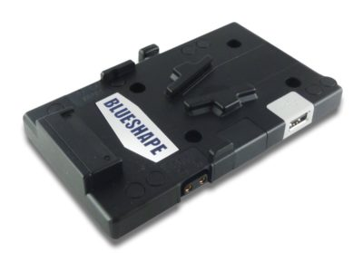 USB Multi-Power Plate