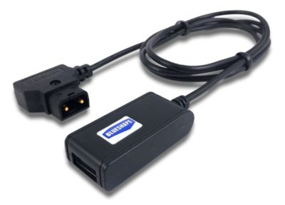 D-Tap to USB power adapter