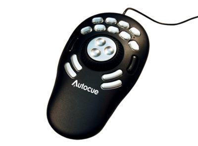 USB ShuttlePro Control.