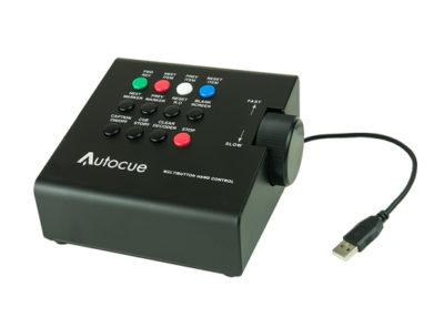 USB Multi-Button Hand Control.
